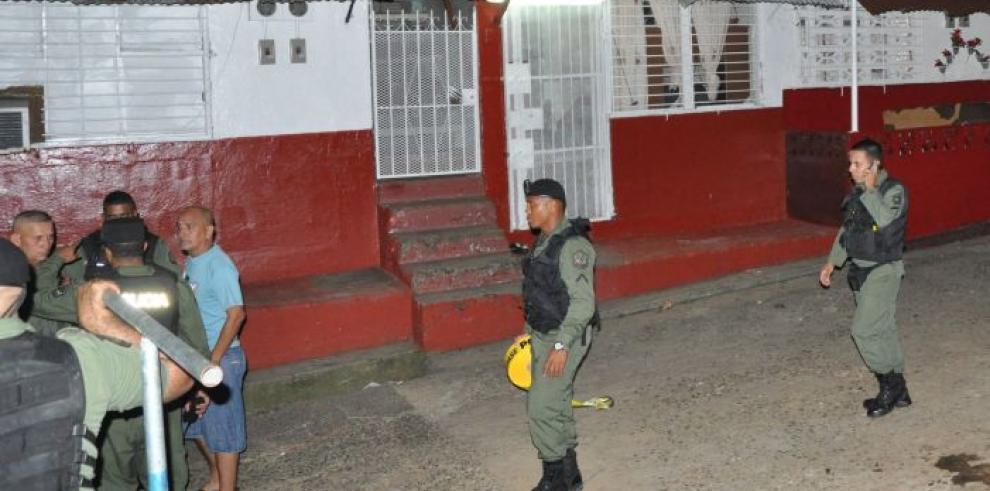 Homicidios en Panamá disminuyen 8,7 % en primeros nueve meses del 2014