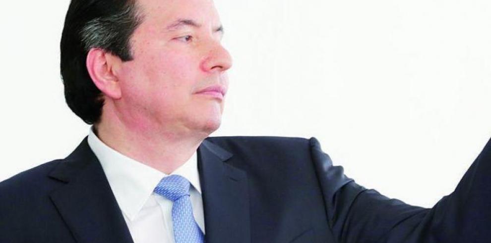 Fiscal del caso Moncada Luna pide aprehensión de sus bienes