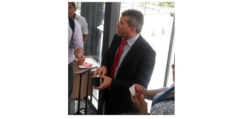 Defensa de Moncada Luna presentará advertencia deinconstitucionalidad