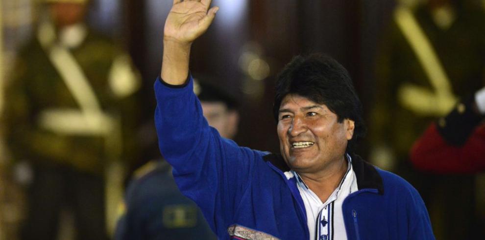 Evo Morales ante grandes desafíos en Bolivia tras rotundo triunfo en las urnas