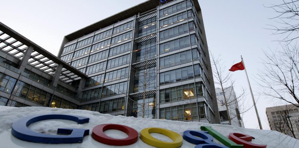 Google considera que su principal competidor es Amazon