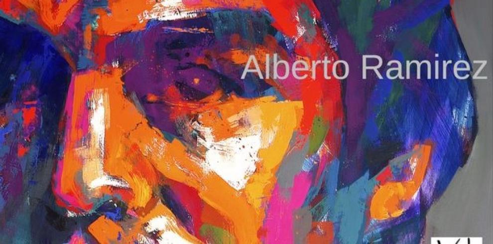 Artista español se inspira en Torrijos, Blades y Durán y Mariano Rivera