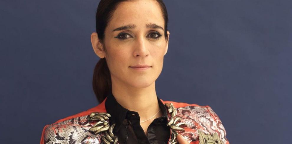 Julieta Venegas contra la violencia en México