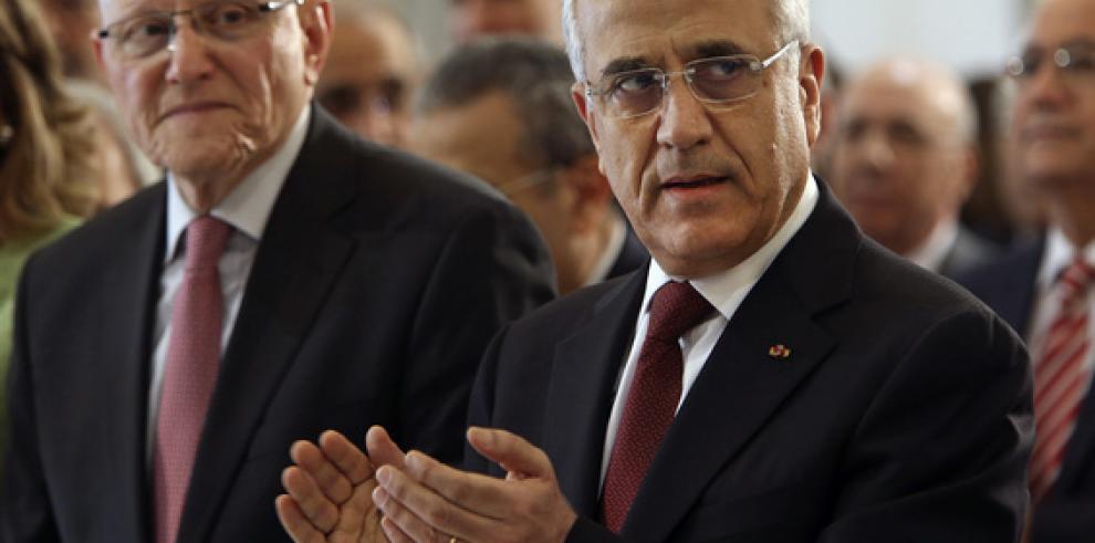 La ONU dice que Líbano perderá confianza internacional si no elige presidente