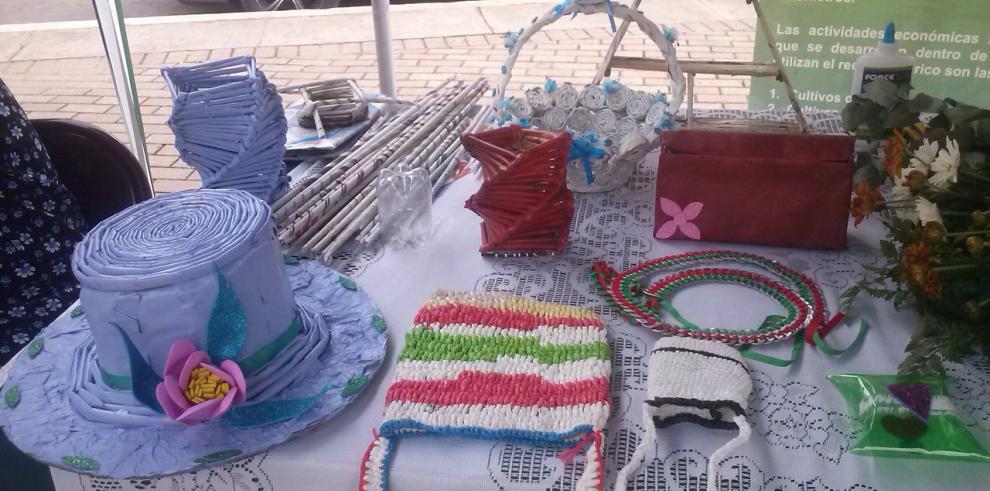 Primer festival de reciclaje promueve conciencia ambiental en chiricanos