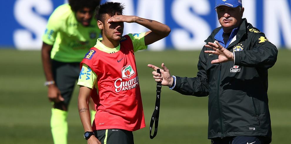 Brasil abre su Mundial contra la Croacia del