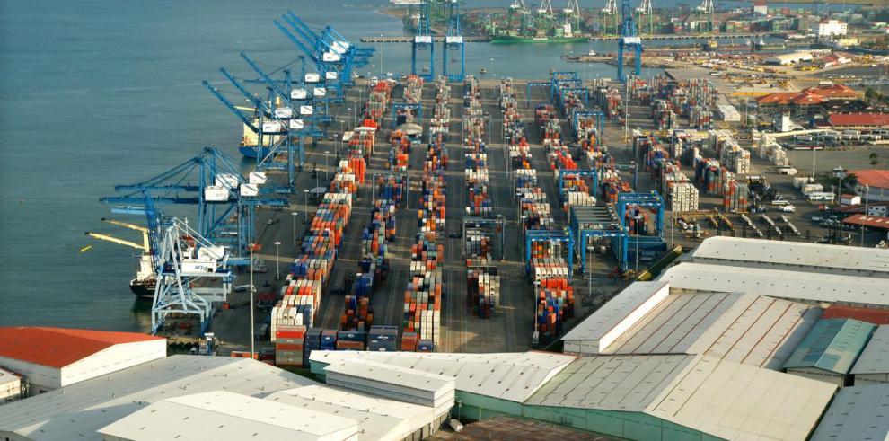 Panamá, el que menos exportó