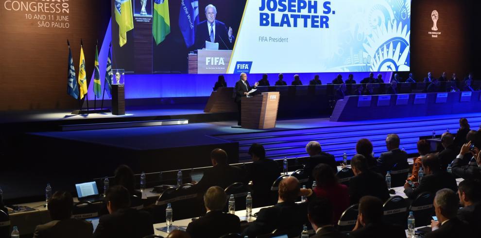 FIFA exige a Israel aliviar bloqueos para futbolistas palestinos