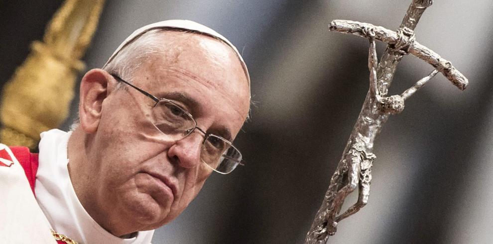 El Papa dice que los corruptos tendrán que dar cuentas a Dios