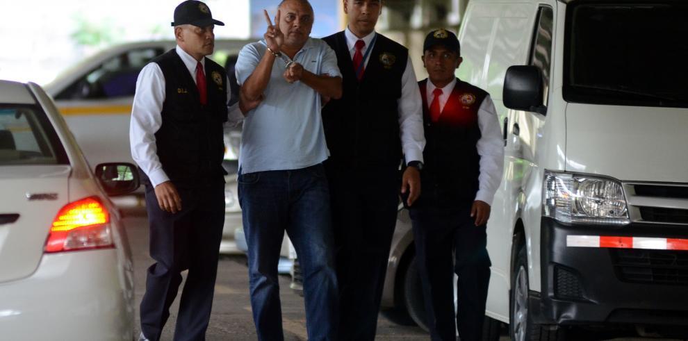 Extradición a exdiputado Galo Lara se podrá definir hoy