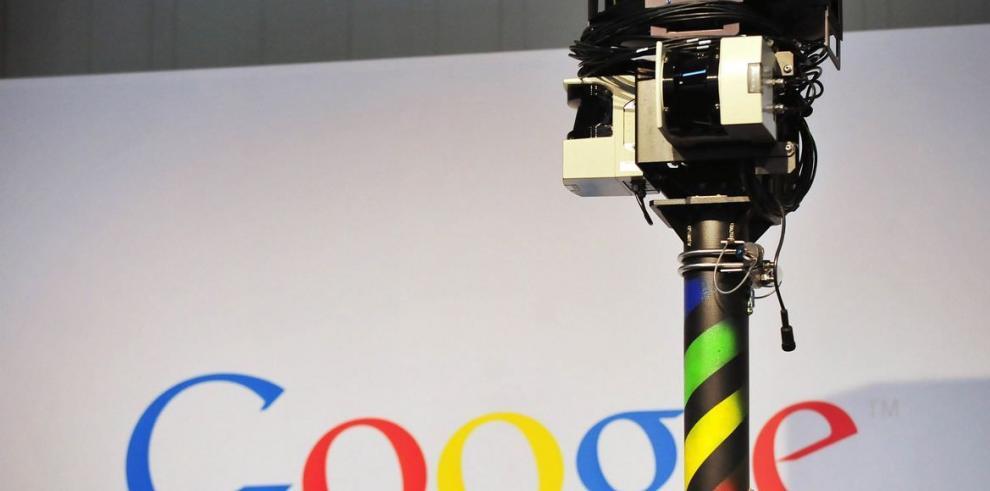 Google premia celda solar de mora