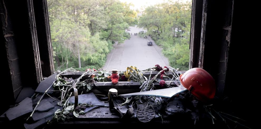 Declaración de independencia de Donetsk y Lugansk avanza en la ruptura ucraniana