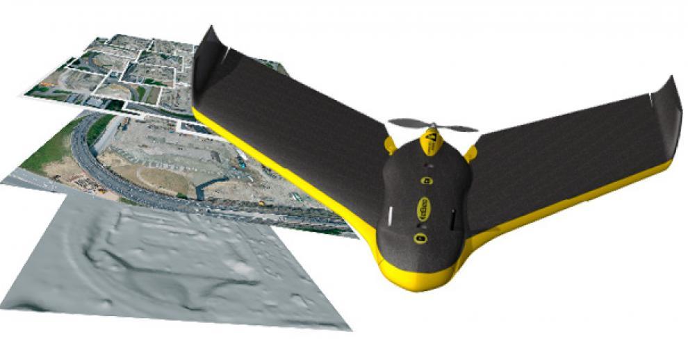 Presentarán funcionalidades de un dron en la UTP