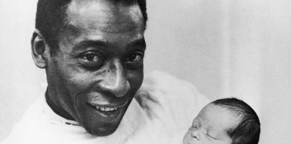 Hijo de Pelé condenado a 33 años por lavado de dinero