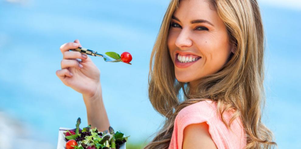Coma mejor para vivir más