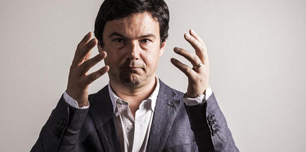 Piketty pone en jaque al capitalismo