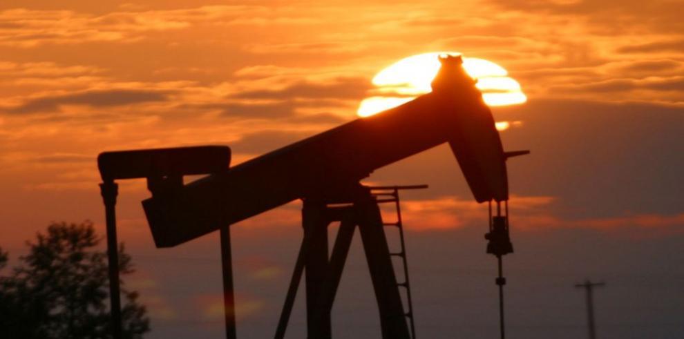 Petróleo de Texas baja un 10,23 % y cierra en su nivel más bajo desde 2009