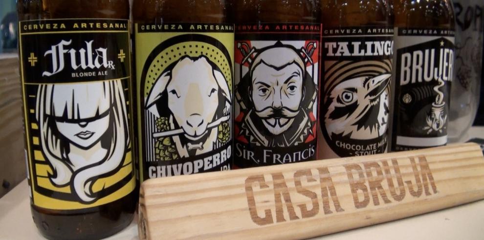 Panamá, capital cervecera