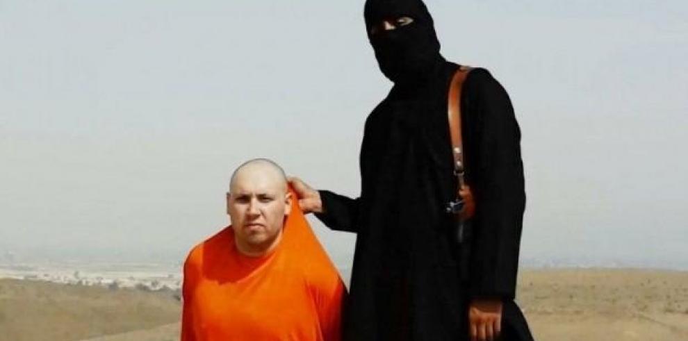 Islamistas decapitan segundo periodista y lanzan advertencia a Obama
