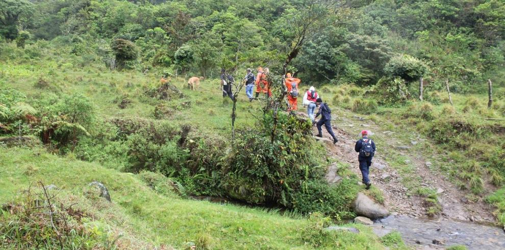 51 personas desaparecidas en Chiriquí en el 2014