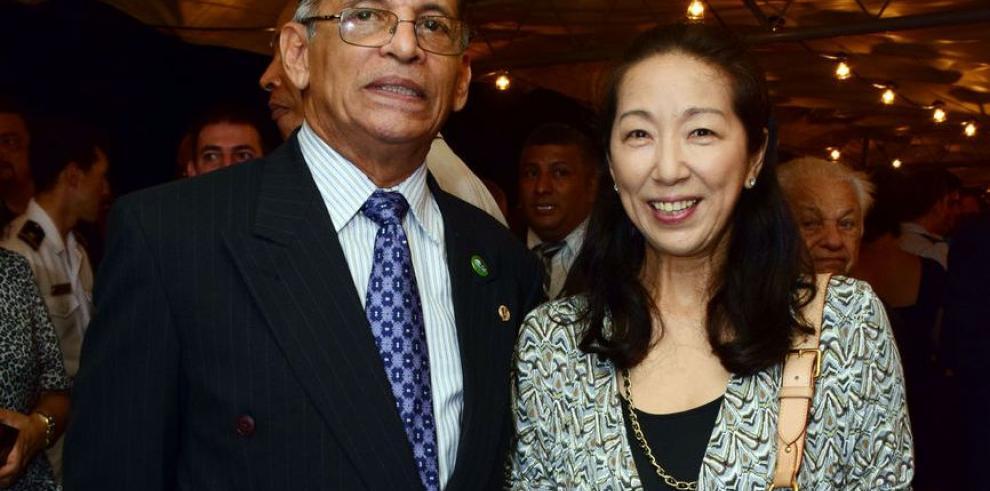 Panamá y Japón: 110 años de amistad