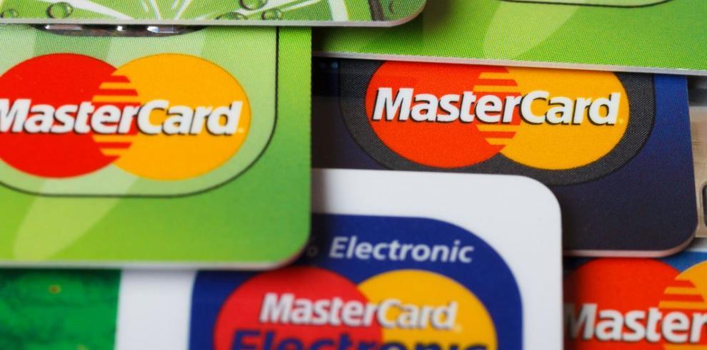 Mastercard creció 11.5% en el primer semestre del 2014