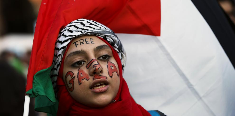 Condena latinoamericana a Israel