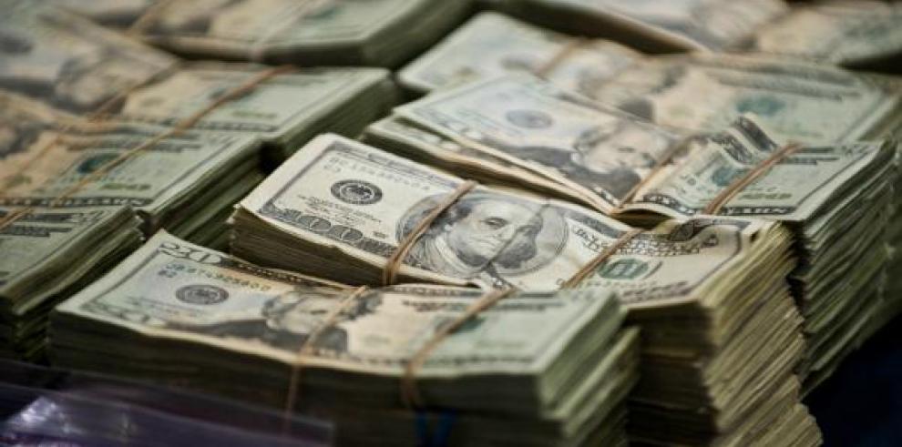 PN decomisó $51 mil dólares, un arma y detiene a tres personas por Capira