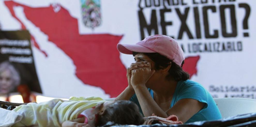 Más preguntas que respuestas en la desaparición de estudiantes mexicanos