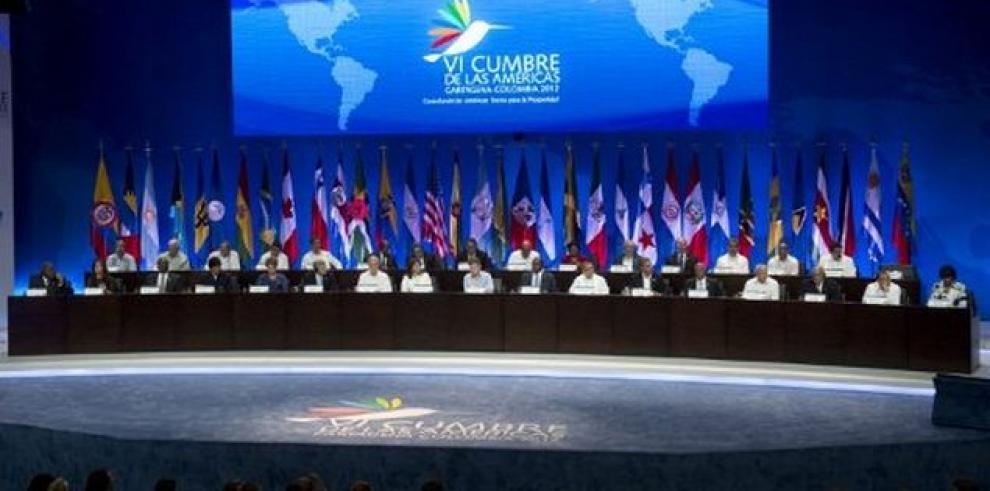 Insulza confía en que Cuba retorne al Sistema Interamericano