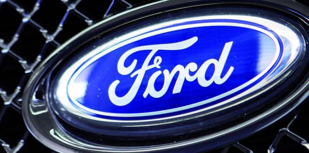 Nuevos vehículos y malos resultados lastran a Ford