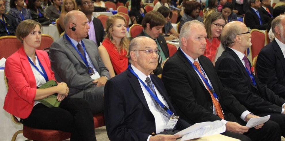 Conep realiza primer Expo Congreso de RSE