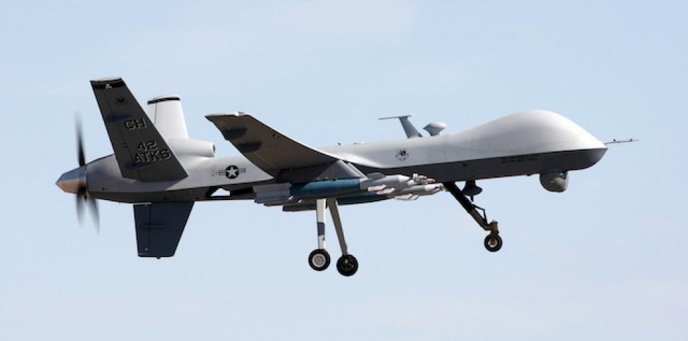 Gran Bretaña advierte a los que recibieron drones de regalo