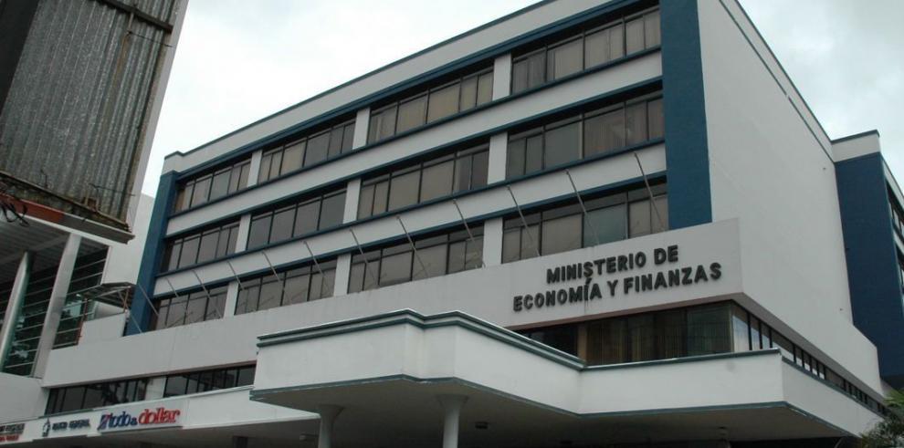 PRD pide al MEF que explique qué situación ha dejado Martinelli