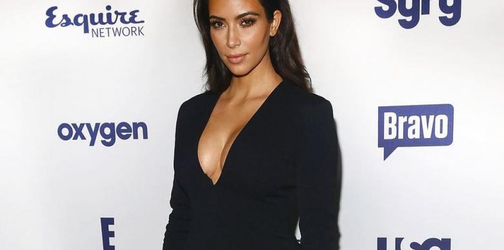 Kim Kardashian y West contratan a una doble de su hija North
