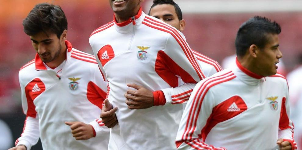 Benfica apuesta esta temporada a los jugadores brasileños
