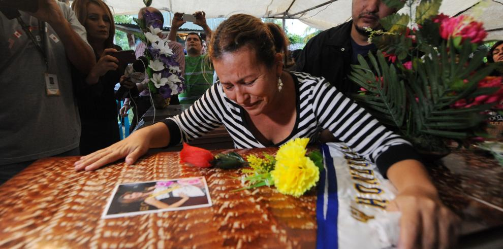 Capturan a presunto asesino de Miss Honduras, María Alvarado