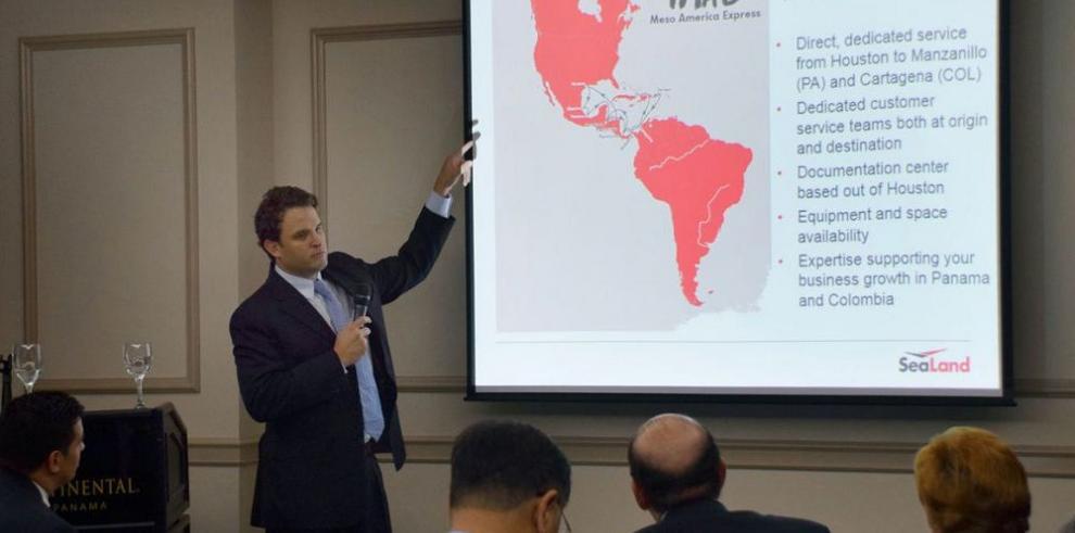 Houston se interesa en basura de Panamá
