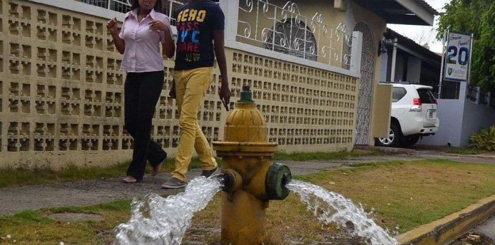 UP apoya la gestión integral del agua