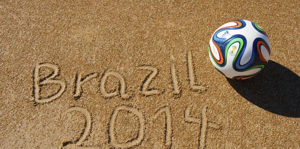 Siete curiosidades sobre la Inauguración del Mundial Brasil 2014