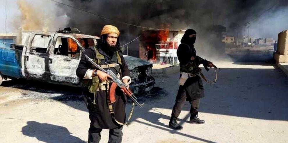 Yihadistas siguen conquistando el Norte