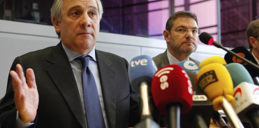 Tajani tilda de