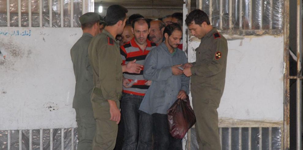 Más de 70,000 presos serán liberados por indulto