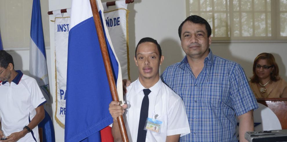 Panamá recibe a los héroes en Codicader
