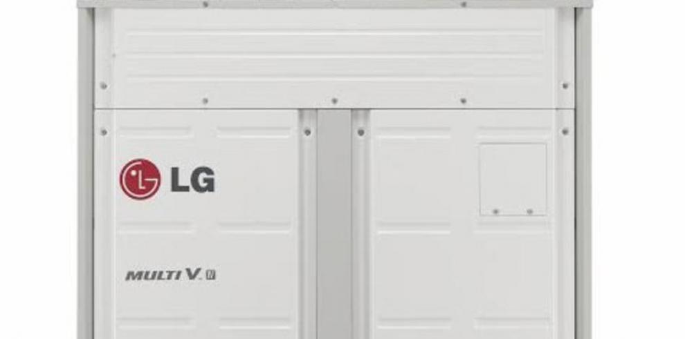 LG lanza línea de aires acondicionados