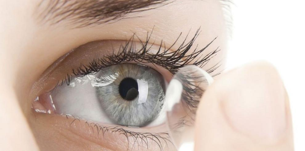 Avances tecnológicos en lentes de contacto