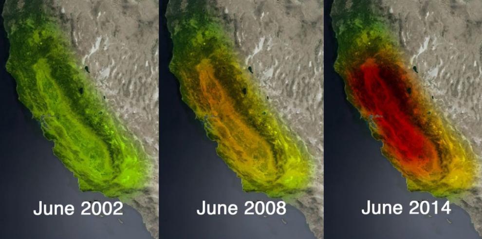 Las aguas profundas de los océanos dejaron de calentarse desde 2005