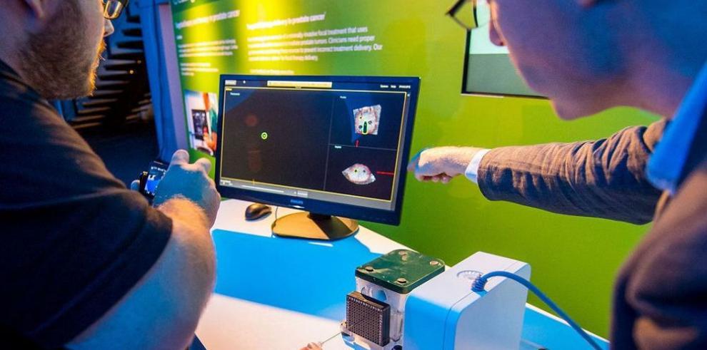 Philips presenta equipos de imagen y monitoreo