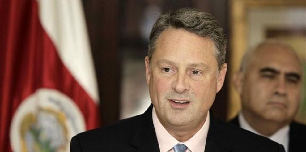 Subsecretario adjunto EE.UU. llega hoy a Panamá para visita dos días