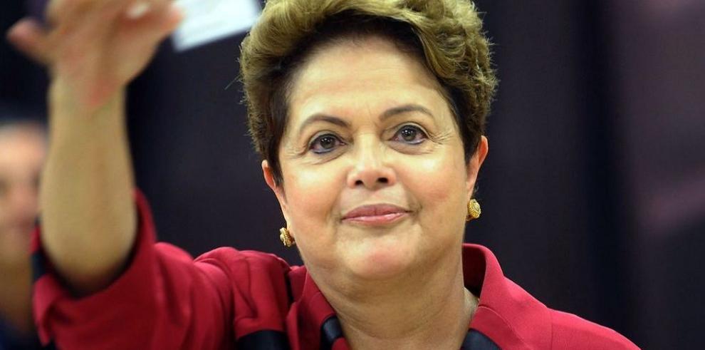 Dilma y Aécio, a segunda vuelta